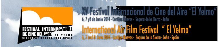 XV FICA 2014 - Festival Internacional de Cine del Aire