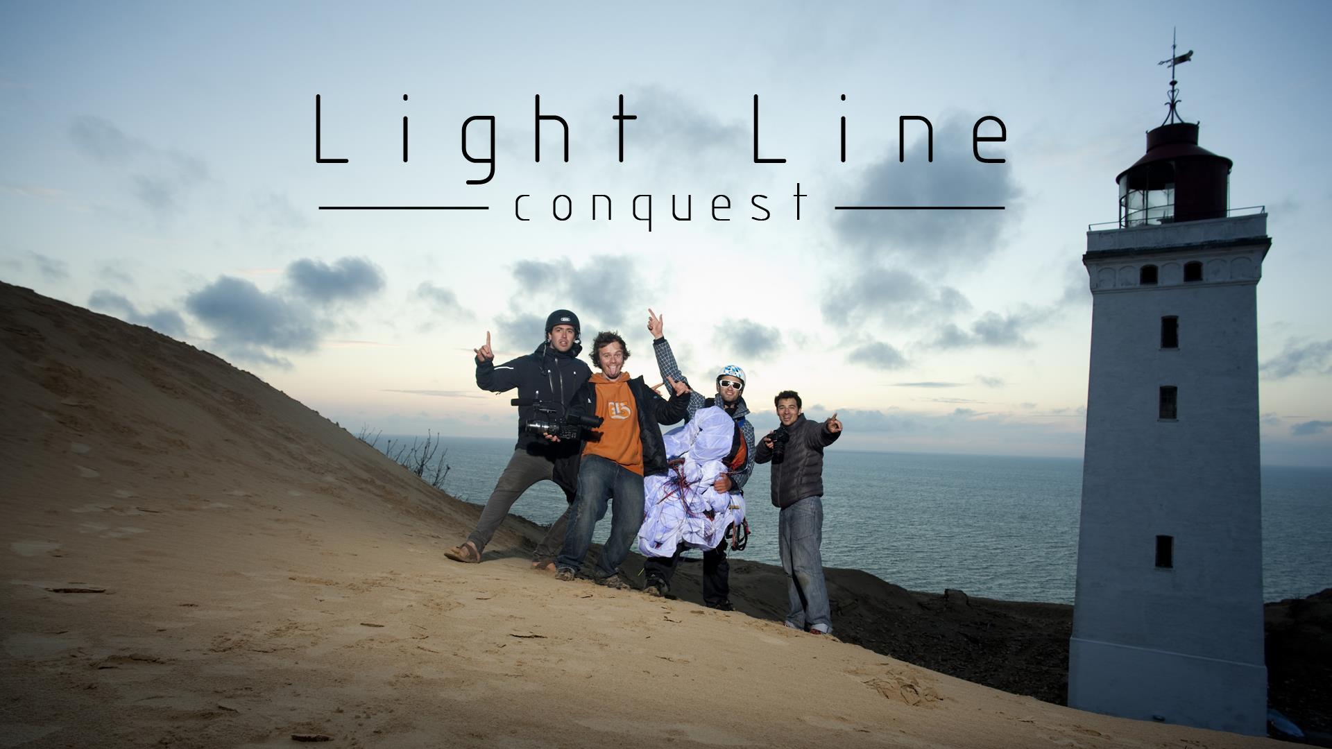 Light LineLight Line