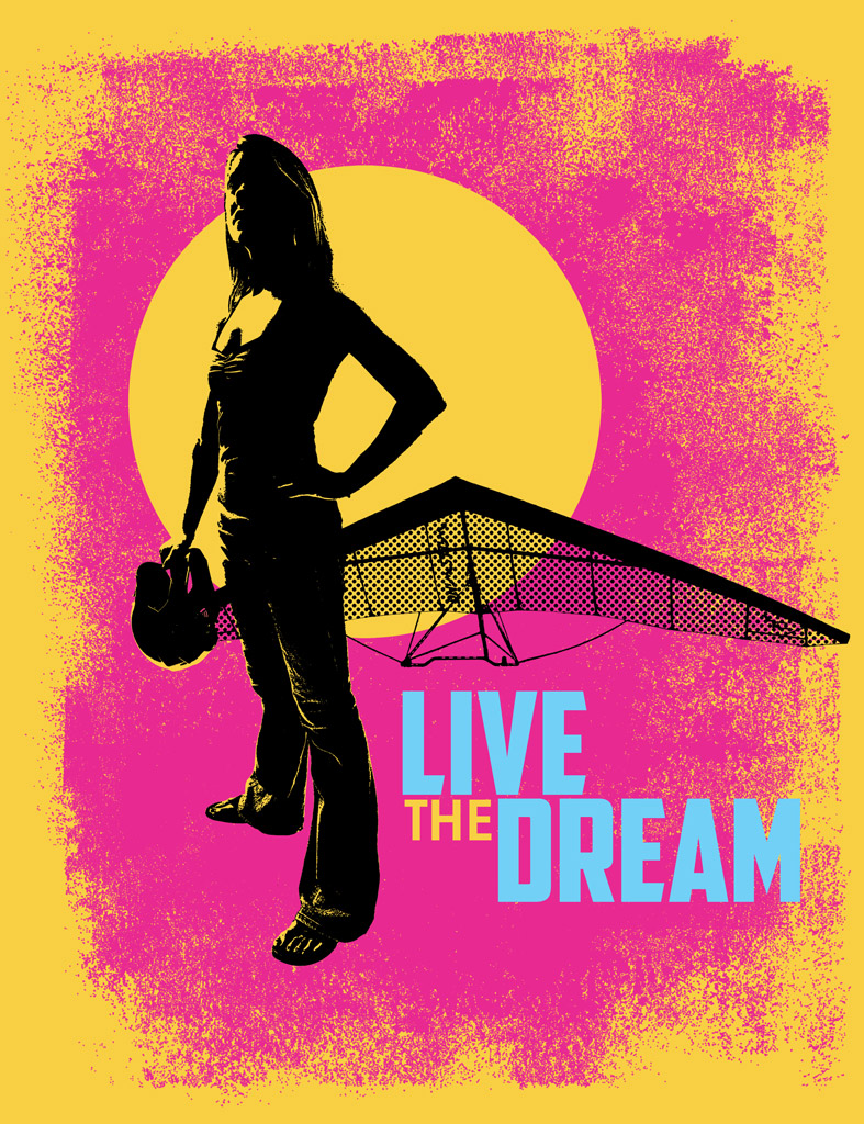Live the DreamLive the Dream