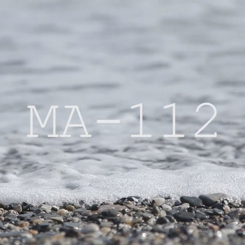 Ma – 112Ma – 112