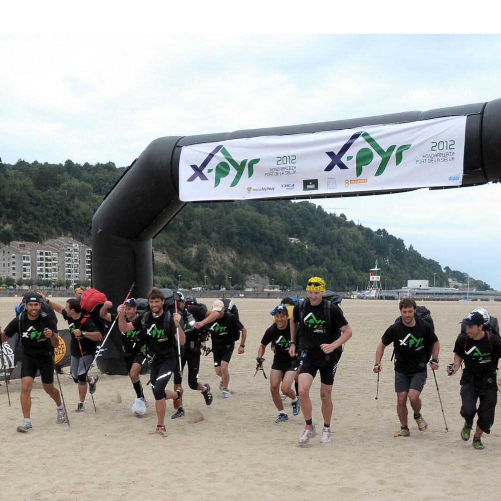 X-Pyr 2012X-Pyr 2012