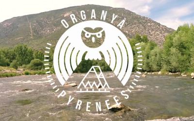 Organyà Living