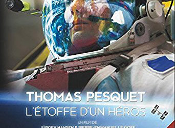Thomas Pesquet : Como ser astronauta