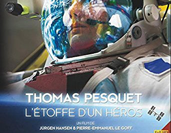 Thomas Pesquet: How to become an astronaut