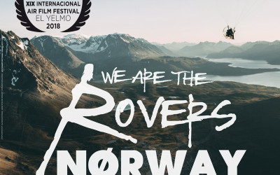 We are the rovers: Norway