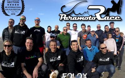 Paramotor Race 2019