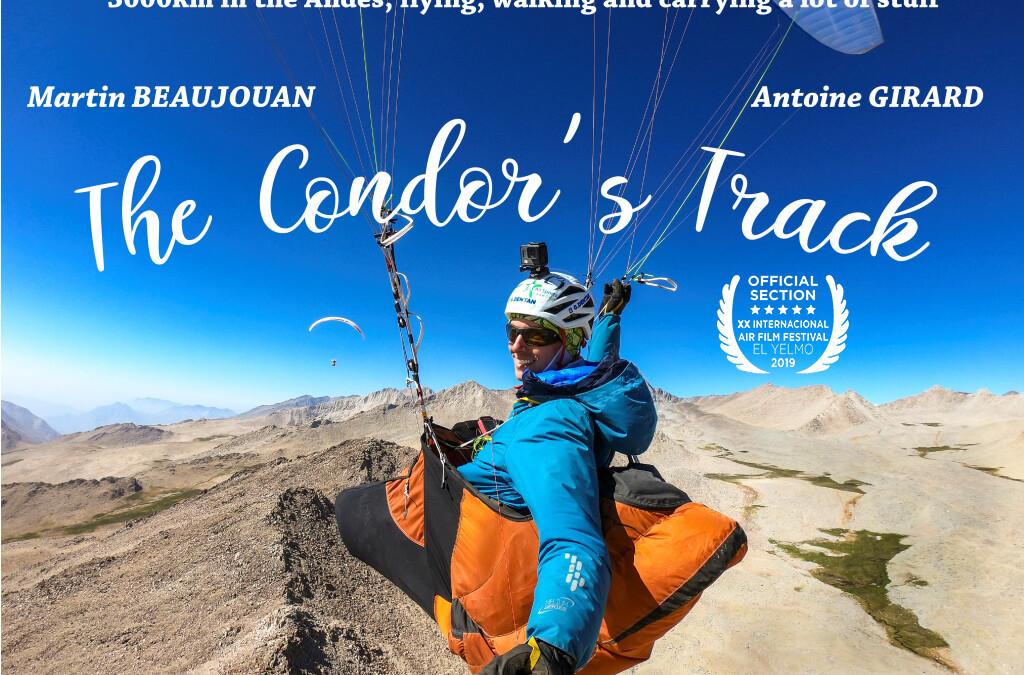The Condor's Track
