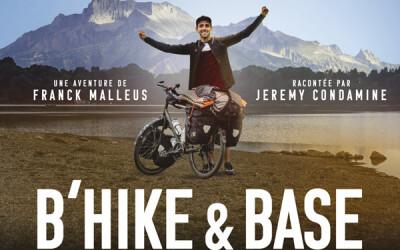 B'Hike & BASE