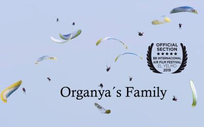 Organya's family