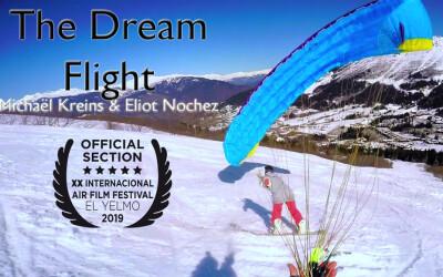 The Dream Flight