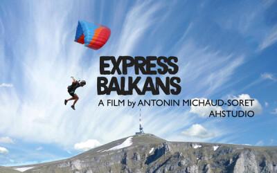 Balkans Express