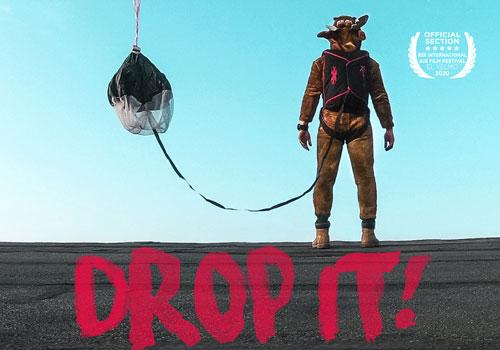 Drop it !