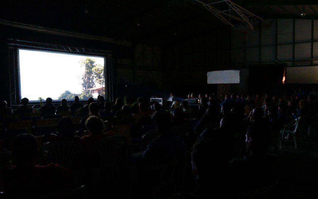 Abierto el plazo de presentación de producciones al XVIII Festival Internacional del Cine del Aire