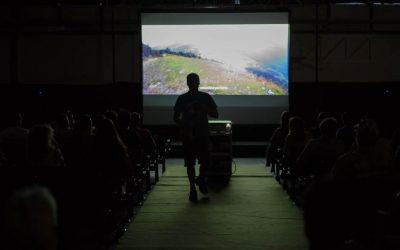 El XVII Festival Internacional del Cine del Aire contará con 38 producciones procedentes de 15 países