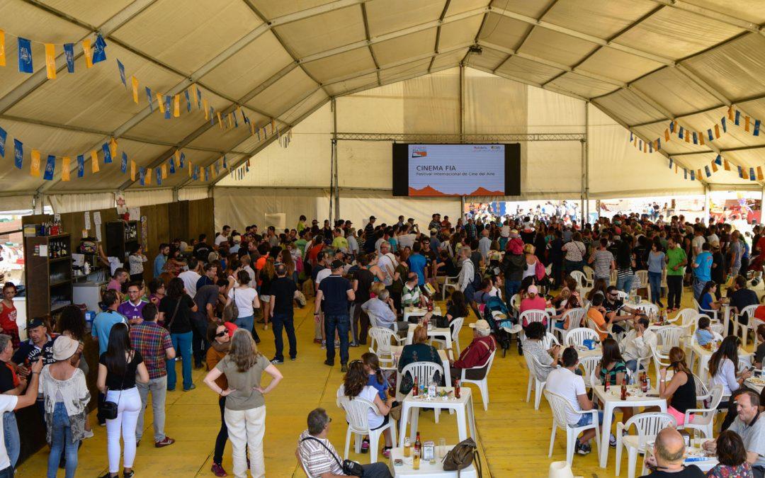 El FIA el Yelmo abre la inscripción a varias de sus actividades
