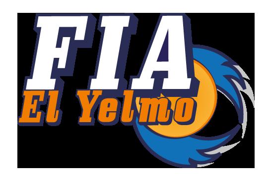 Festival Internacional del Aire, FIA el Yelmo.
