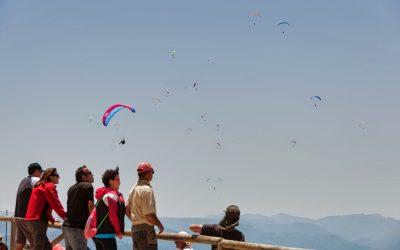 El XVIII Festival Internacional del Aire se celebrará los días 2, 3 y 4 de Junio de 2017