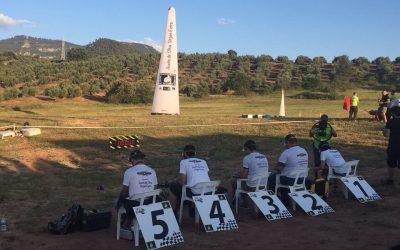 El FIA el Yelmo potenciará la carrera de drones en su segunda edición