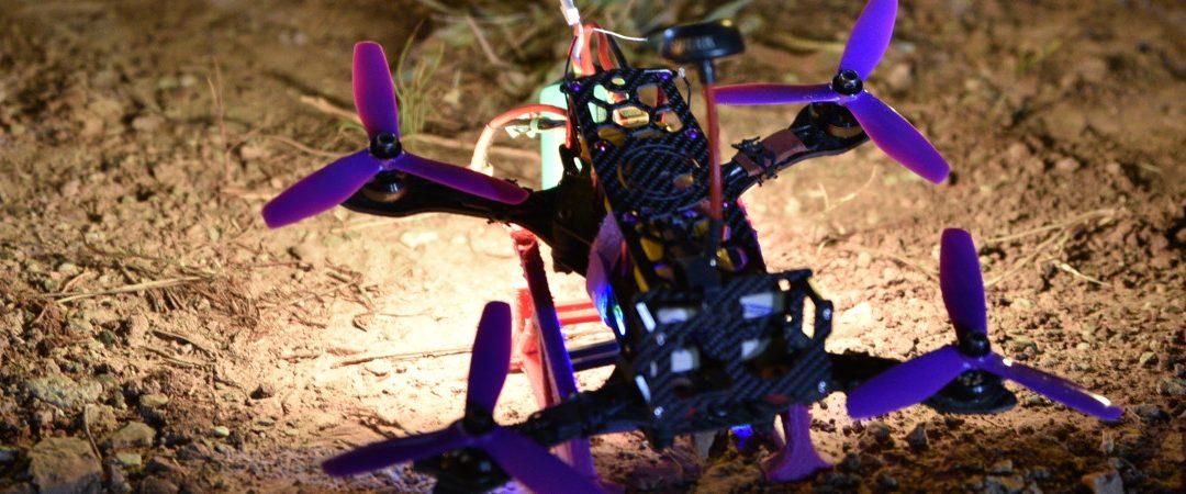 El FIA acogerá el Campeonato de Andalucía de Drones