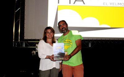 La producción estadounidense 'North o known' gana el XVIII Festival Internacional de cine del Aire El Yelmo