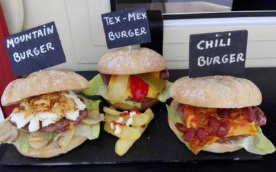 Nueva zona de comidas con mayor variedad para el FIA El Yelmo 2018