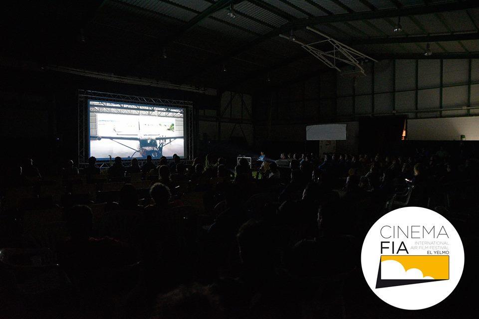 ¡Comienza el XX CINEMA FIA 2019!