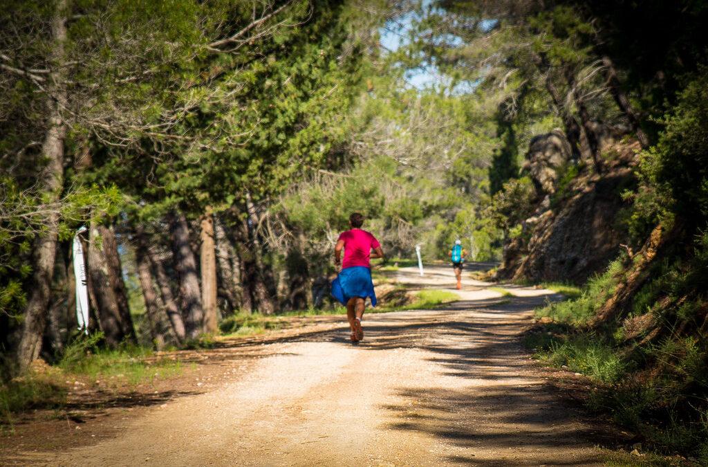 XII Trail Running y Hike&Fly FIA el Yelmo