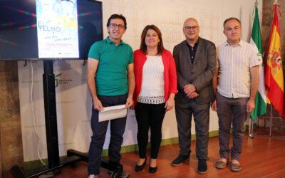 Presentada oficialmente la 20ª edición del FIA el Yelmo en la Diputación Provincial de Jaén