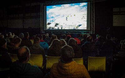 Ya está abierto el plazo de recepción de producciones al XXI Festival Internacional del Cine del Aire