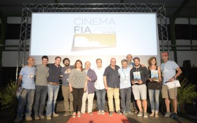 """La película francesa """"B'Hike & Base"""" gana el XX Festival Internacional del Cine del Aire"""