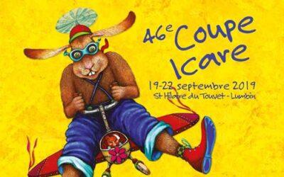 El Yelmo estará presente un año más en la Coupe Icare francesa