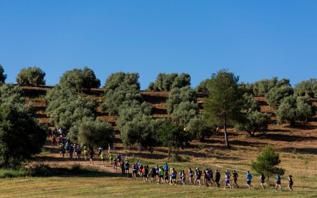Abiertas inscripciones al XIII Trail Running y Hike&Fly FIA el Yelmo